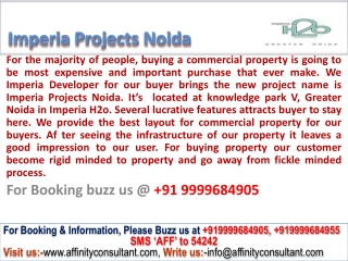 Imperia Projects Noida