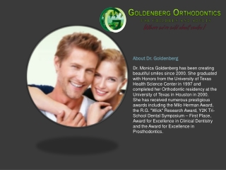 Information on Orthodontic Braces