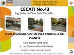 CECATI No.43