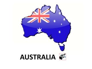 """Quiz """"Australia"""""""