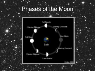 Phases of the Moon