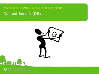 Defined Benefit DB