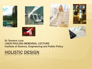 Holistic Design