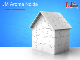 JM Aroma Noida