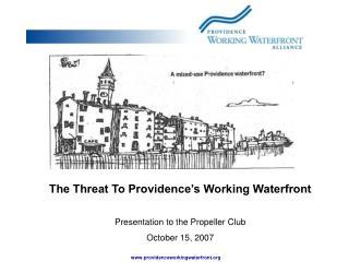 www.providenceworkingwaterfront.org