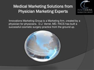 Medical marketing services dallas