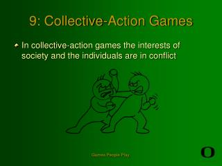 9: Collective-Action Games
