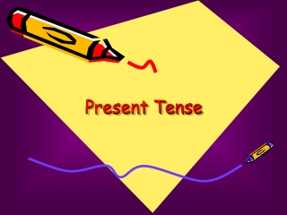 We use the Present Perfect Continuous to talk about: