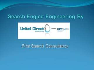 First Search Consultancy