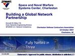 Space and Naval Warfare Systems Center, Charleston