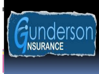 life insurance company
