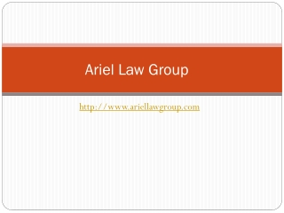 Choosing the Best Injury Law Firm to Represent You
