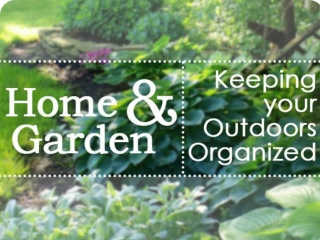 Forward-SS- Home and Garden Keeping your Outdoors Organized