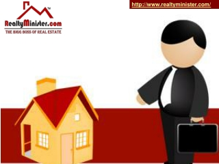 RealtyMinister - Property in Chandigarh