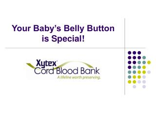 Your Baby s Belly Button is Special