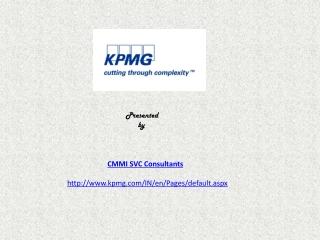 CMMI Assessments