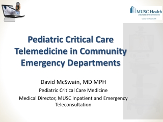 Pediatric Emergency Department ED Case Management