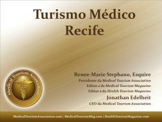 Turismo Médico Recife