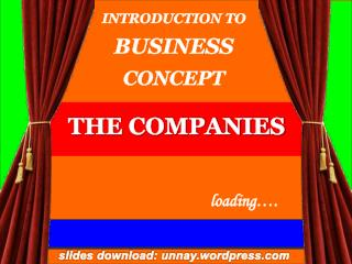 introductory concepts business Find great deals for shelly cashman: business data communications : introductory concepts and techniques by gary b shelly, judy a serwatka and thomas j cashman (2003, paperback, revised.