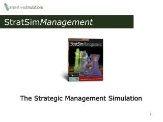 StratSim Management