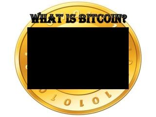 Why BTC?
