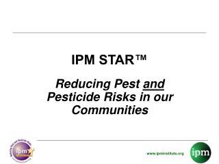 IPM STAR™