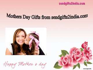 Mother's Day Gifts India