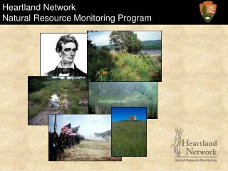 Heartland Network  Natural Resource Monitoring Program