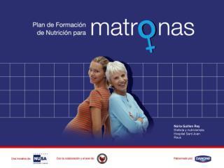 Núria Guillen Rey Dietista y nutricionista Hospital Sant Joan  Reus