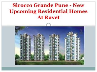 Sirocco Grande Pune