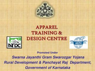 APPAREL TRAINING & DESIGN CENTRE
