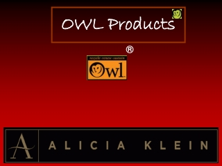 Owl Products