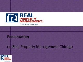 property management Chicago