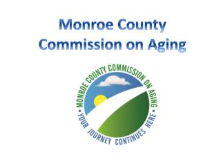 Monroe County  Commission on Aging