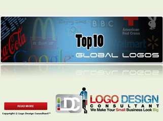 Top 10 Global Logos