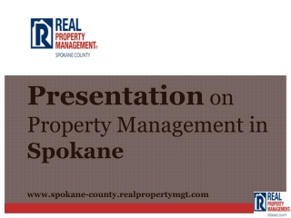 spokane property management companies