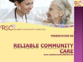 new york home care agencies