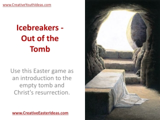 Icebreakers - Out of the Tomb