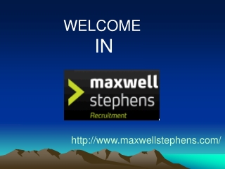 Maxwell Stephens Limited