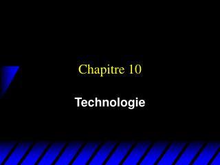 Chap i tr e 10