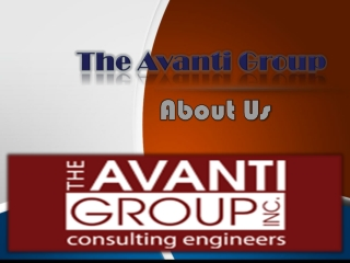 review of the avanti group Tokyo-About Us