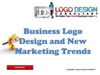 Business Logo Designs and New Marketing Trends