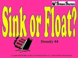 Density #4