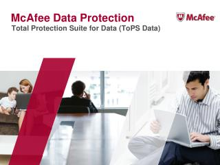 McAfee Data Protection