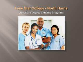 Lone Star College - North Harris