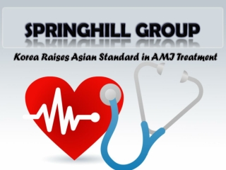 medicare springhill group article reviews-Korea Raises Asian