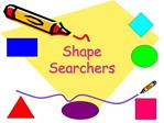 Shape Searchers