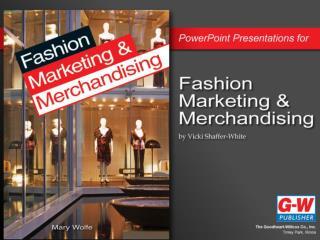 Part 6: Fashion Promotion