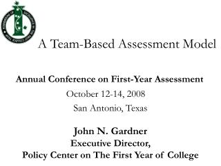 A Team-Based Assessment Model