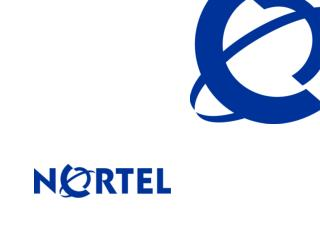 Nortel SMB Solutions Update BCM450 & SCS500